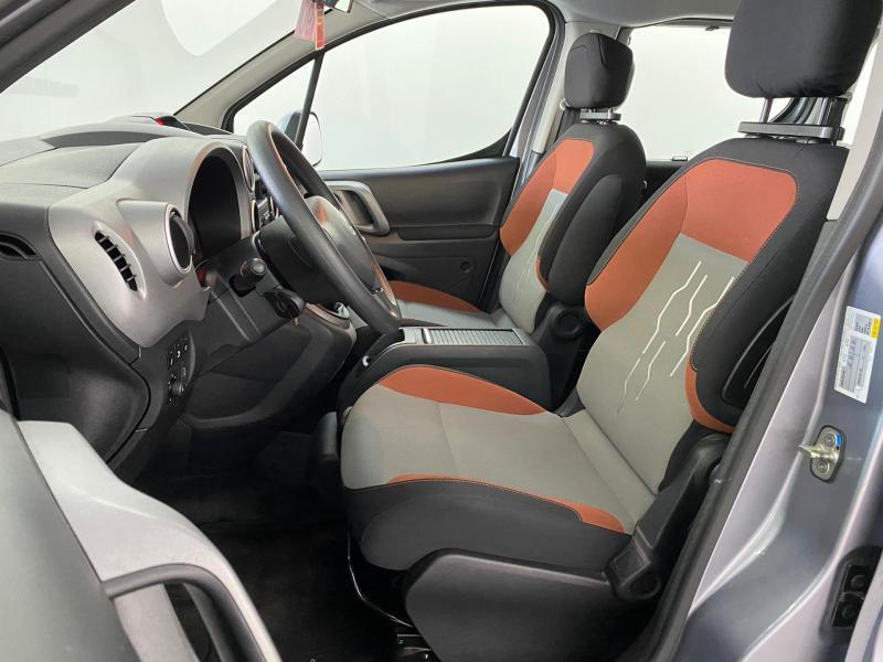 Peugeot Partner IV Tepee Style 5/11