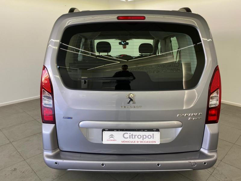 Peugeot Partner IV Tepee Style 3/11