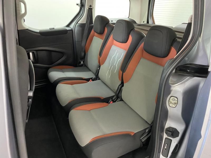 Peugeot Partner IV Tepee Style 6/11