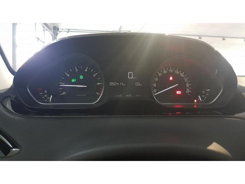 Peugeot 208 II Active 7/15