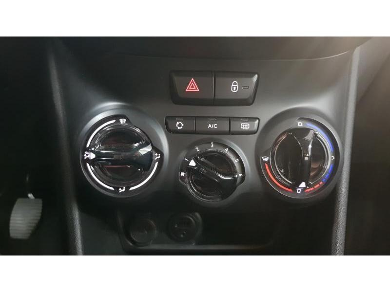 Peugeot 208 II Active 15/15