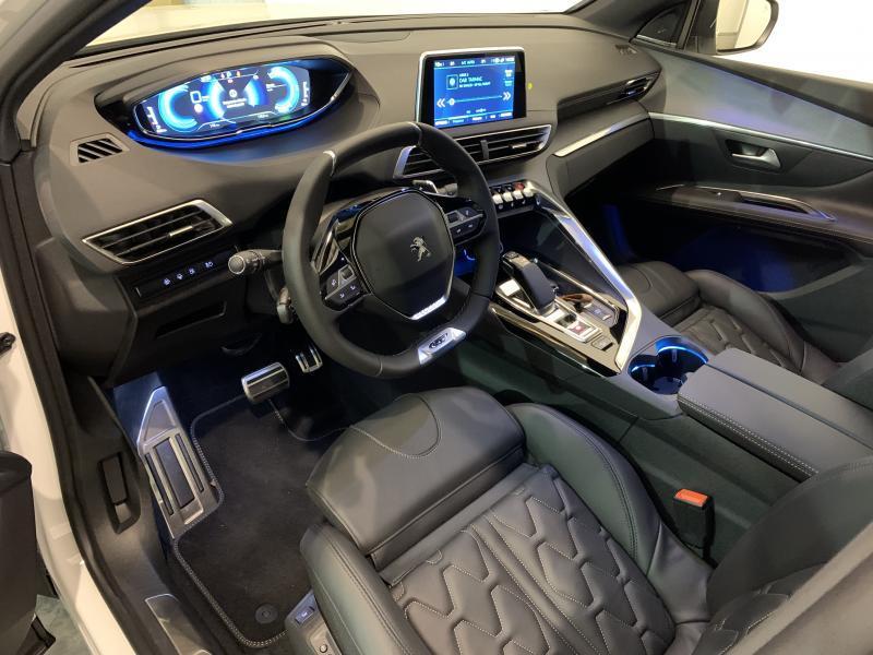 Peugeot 3008 GT HYBRID 300 E-EAT8 Disponible APD. 16/05/20 6/22