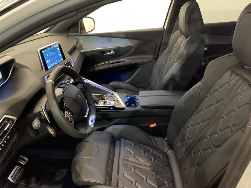 Peugeot 3008 GT HYBRID 300 E-EAT8 Disponible APD. 16/05/20 7/22