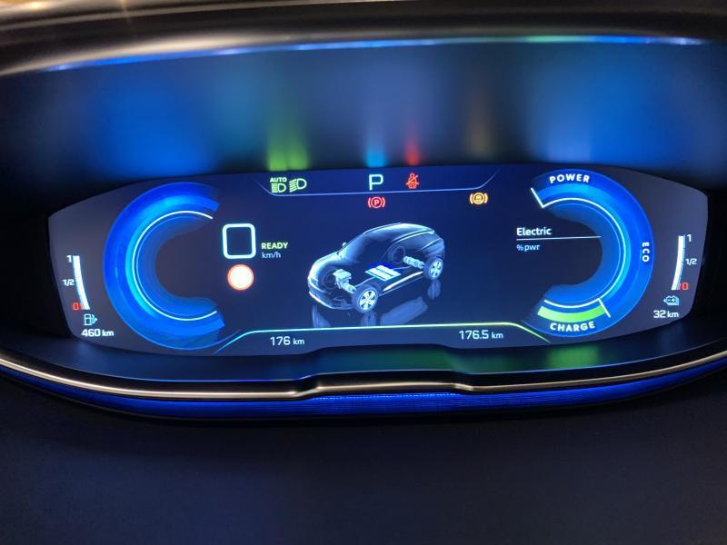 Peugeot 3008 GT HYBRID 300 E-EAT8 Disponible APD. 16/05/20 17/22