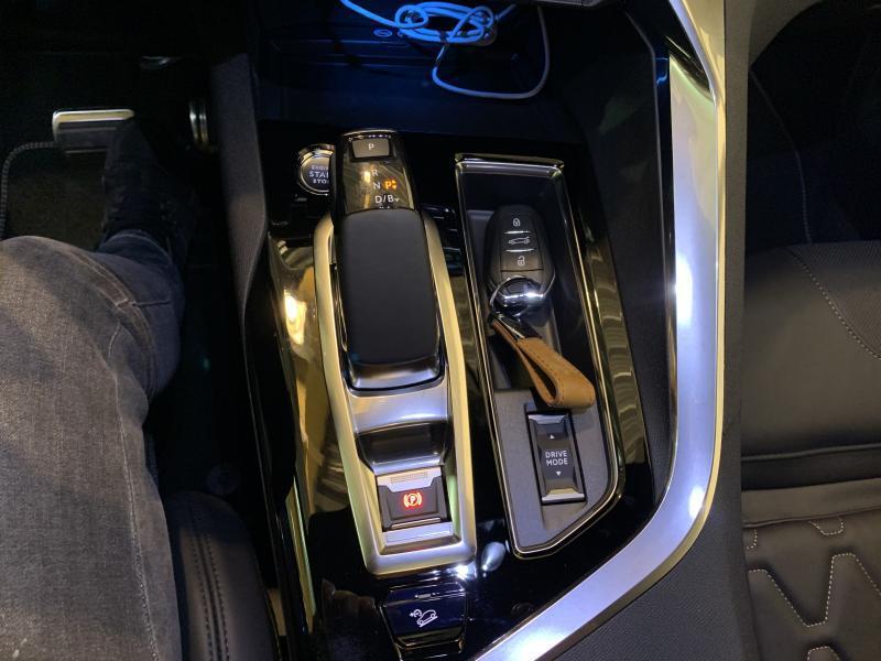 Peugeot 3008 GT HYBRID 300 E-EAT8 Disponible APD. 16/05/20 14/22