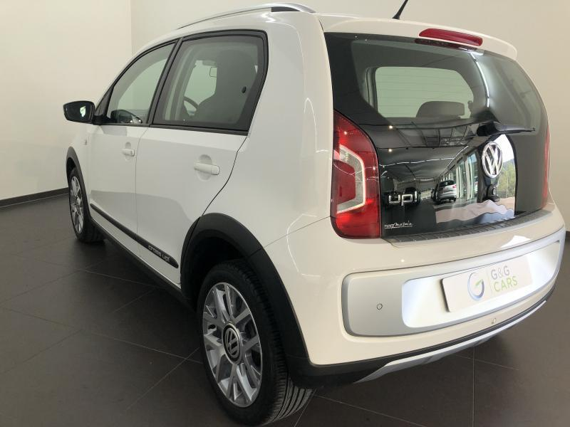 Volkswagen up! Mark 1 (2011) ! cross 1.0 essence 75 cv automatique