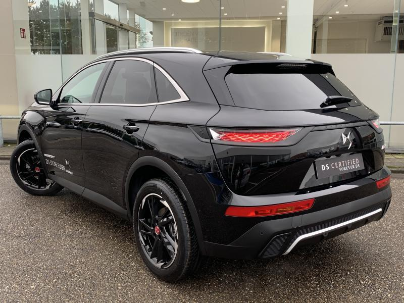DS DS 7 Crossback Performance Line 1.5 HDI 130 10/22
