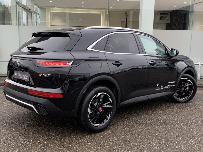 DS DS 7 Crossback Performance Line 1.5 HDI 130 5/22