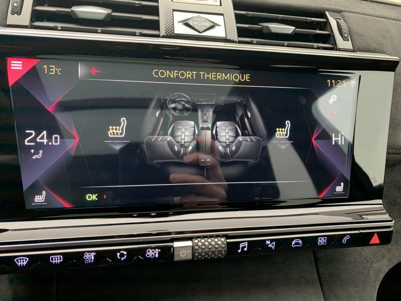 DS DS 7 Crossback Performance Line 1.5 HDI 130 22/22