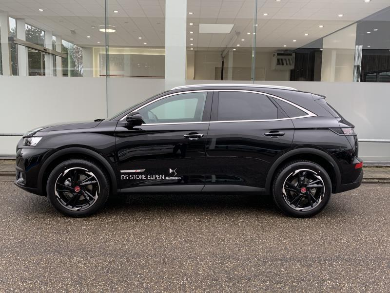 DS DS 7 Crossback Performance Line 1.5 HDI 130 4/22