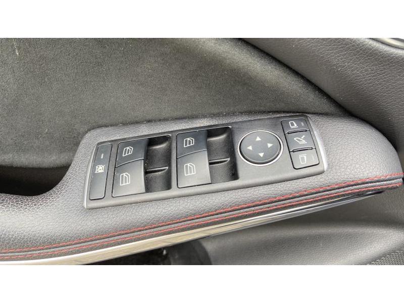Mercedes CLA 200 CLA 200 CDI AMG SPORT