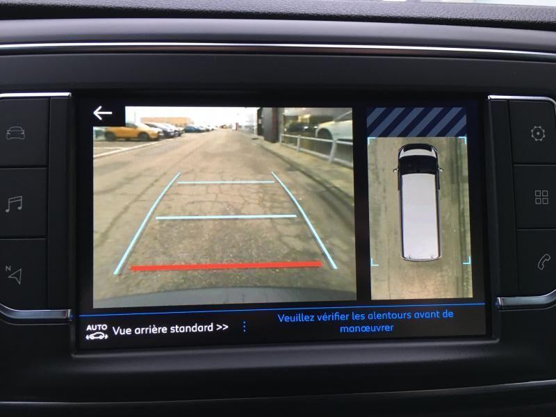Peugeot Expert DOUBLE CABINE 2.0 BHDI 180CV E 7/16