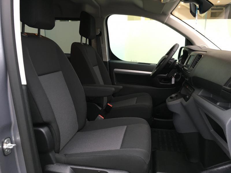 Peugeot Expert DOUBLE CABINE 2.0 BHDI 180CV E 5/16