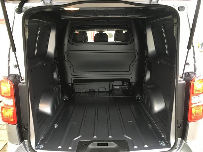 Peugeot Expert DOUBLE CABINE 2.0 BHDI 180CV E 16/16