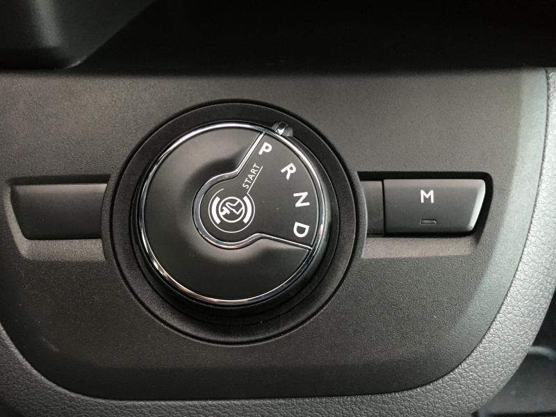 Peugeot Expert DOUBLE CABINE 2.0 BHDI 180CV E 11/16