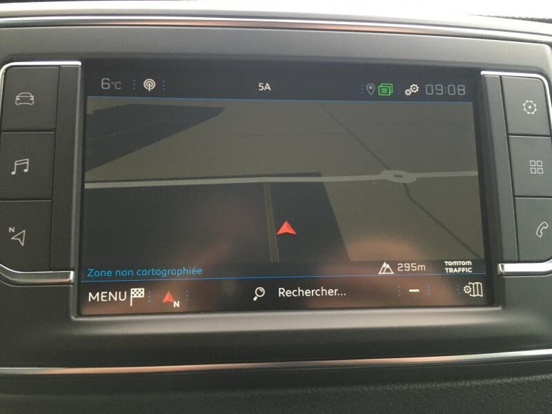 Peugeot Expert DOUBLE CABINE 2.0 BHDI 180CV E 9/16