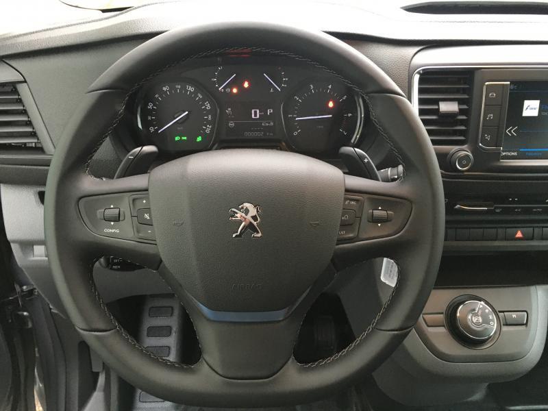 Peugeot Expert DOUBLE CABINE 2.0 BHDI 180CV E 6/16