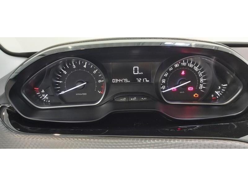 Peugeot 208 STYLE 10/11