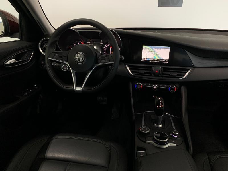 Alfa Romeo Giulia Super 11/22