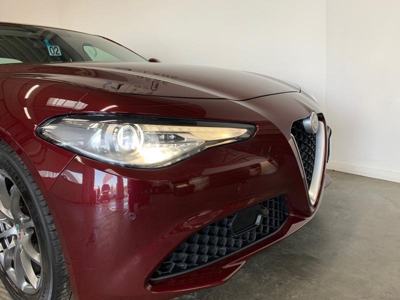 Alfa Romeo Giulia Super 9/22