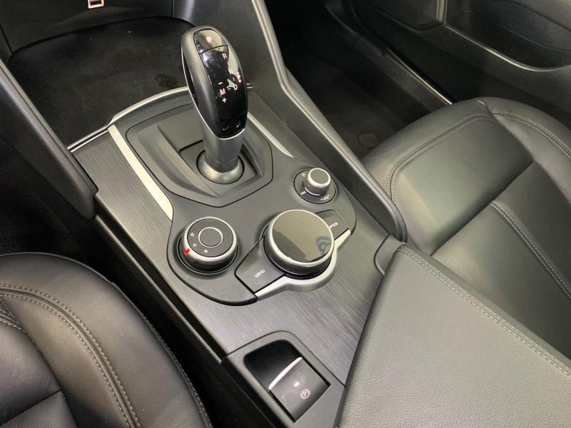 Alfa Romeo Giulia Super 17/22