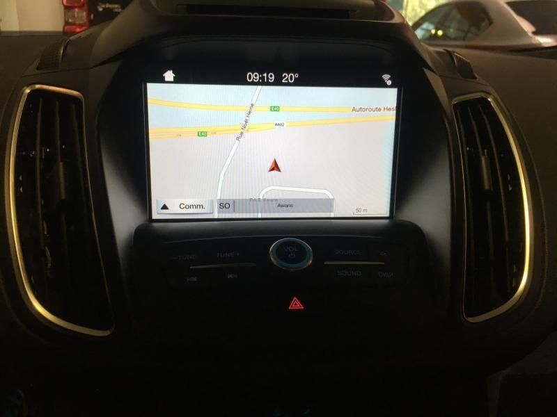 Ford C-MAX Titanium automatique 12/15
