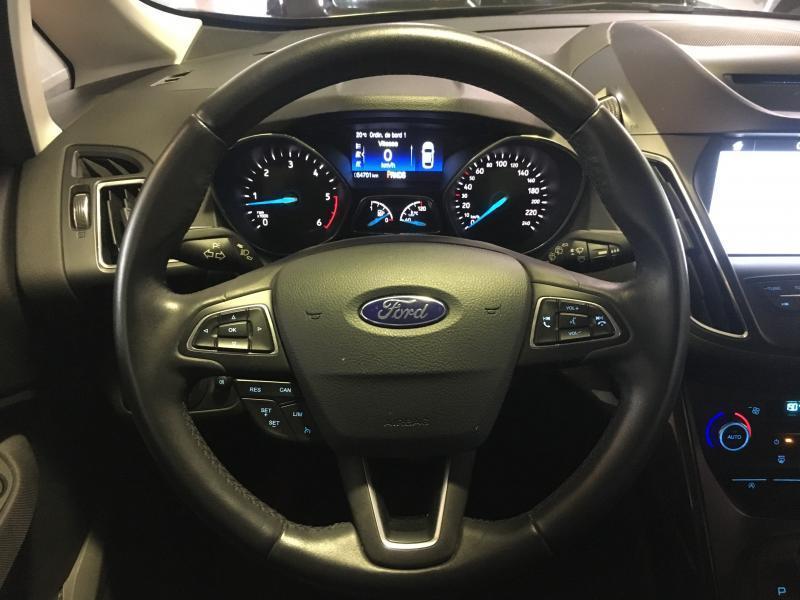 Ford C-MAX Titanium automatique 11/15