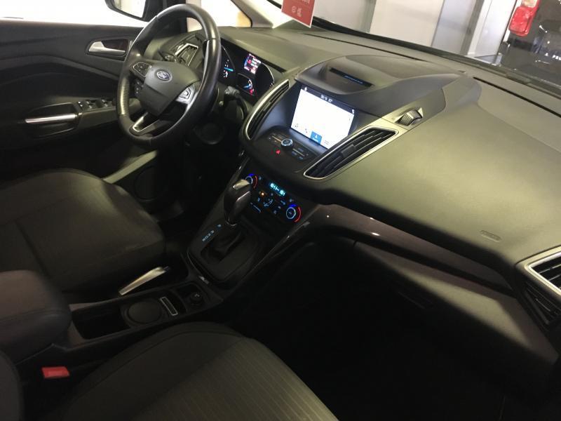 Ford C-MAX Titanium automatique 2/15