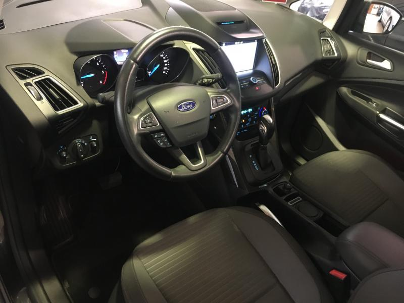 Ford C-MAX Titanium automatique 8/15