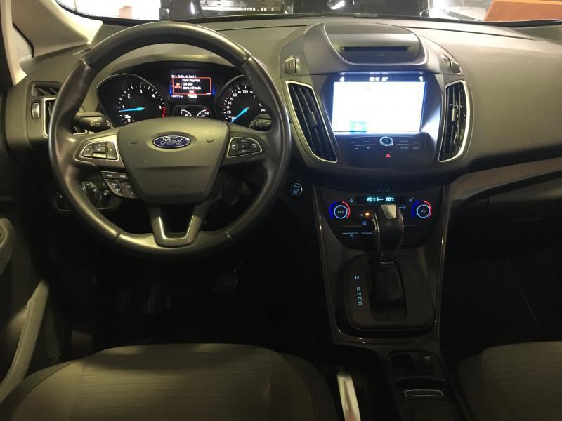 Ford C-MAX Titanium automatique 9/15