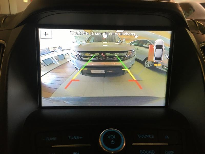 Ford C-MAX Titanium automatique 15/15