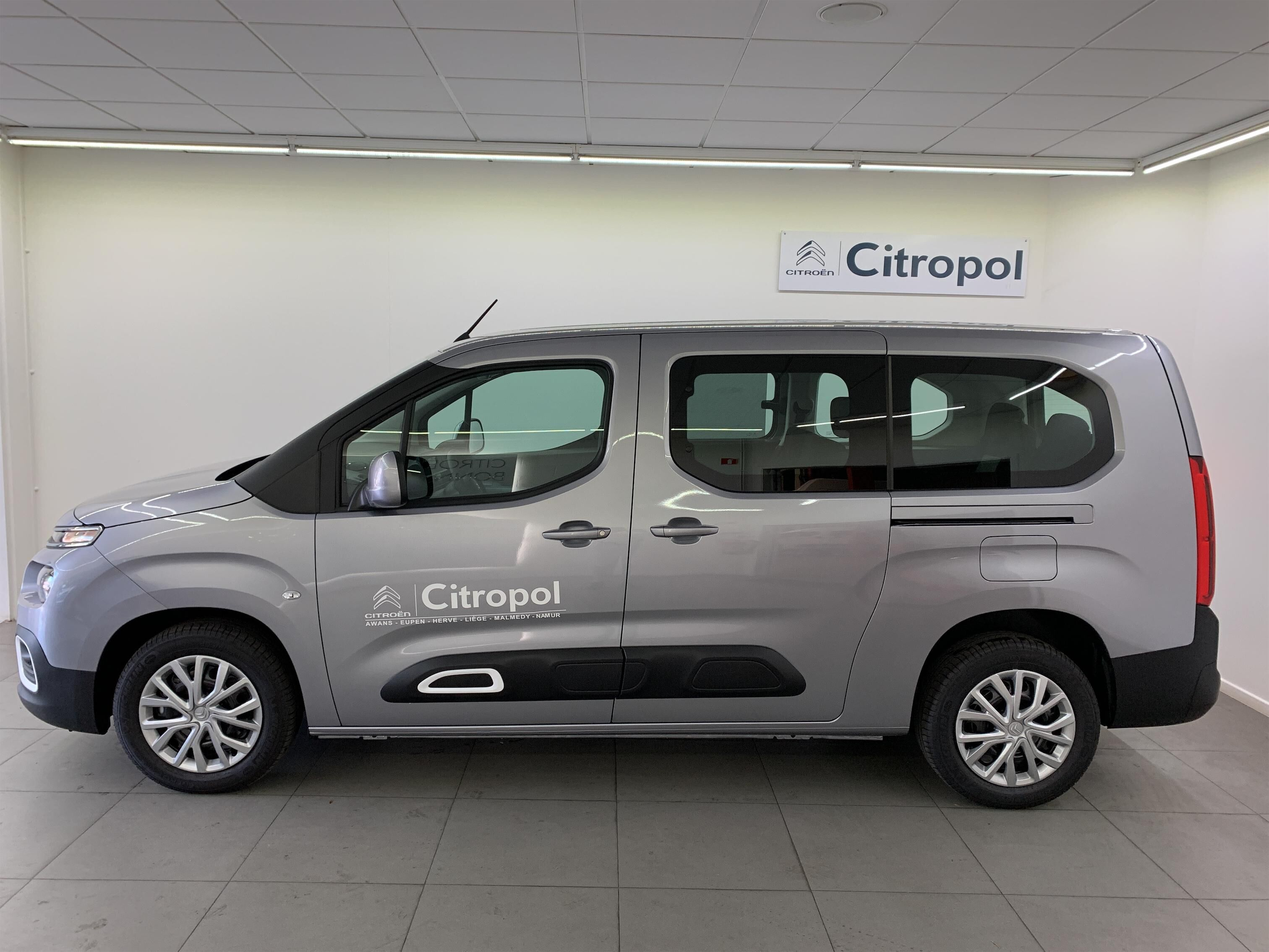 Citroen Berlingo XL Live