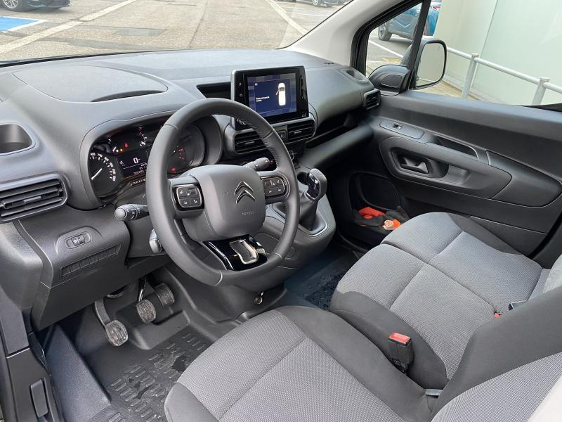 Citroen Berlingo VAN XL CLUB 1.5 HDI 100 3/16