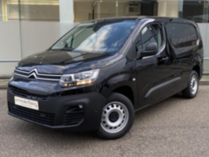 Citroen Berlingo VAN XL CLUB 1.5 HDI 100
