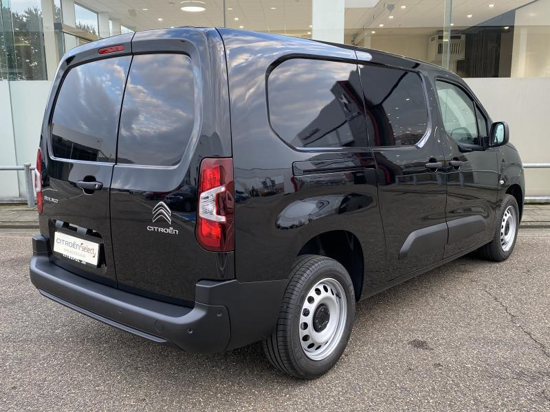 Citroen Berlingo VAN XL CLUB 1.5 HDI 100 2/16