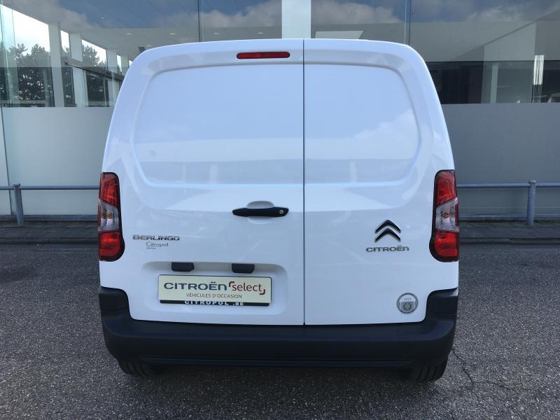 Citroen Berlingo VAN CLUB 1.2 ESS 110