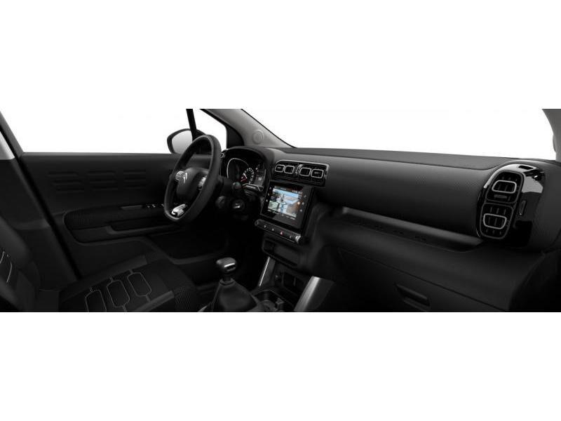 Citroen C3 Aircross Shine 8/8