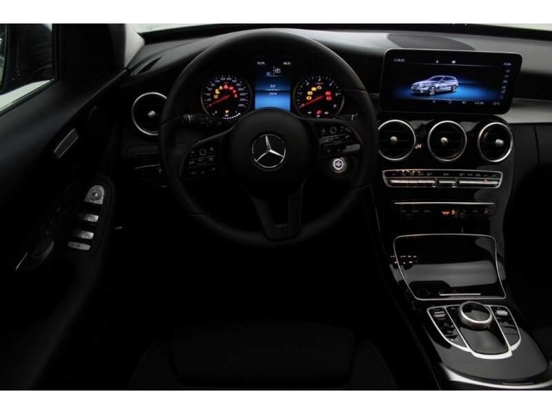 Mercedes C 180 d T-Mod 5/11