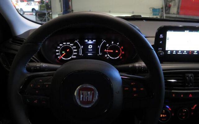 Fiat Tipo SW S-Design 1.6 MultiJet Automatique