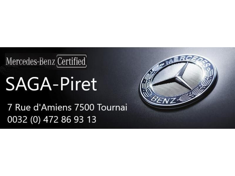 Mercedes C 180 d T-Mod 11/11