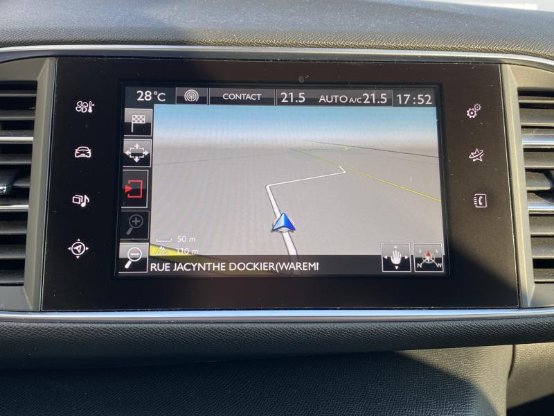 Peugeot 308 SW GT Line 1.6 HDi