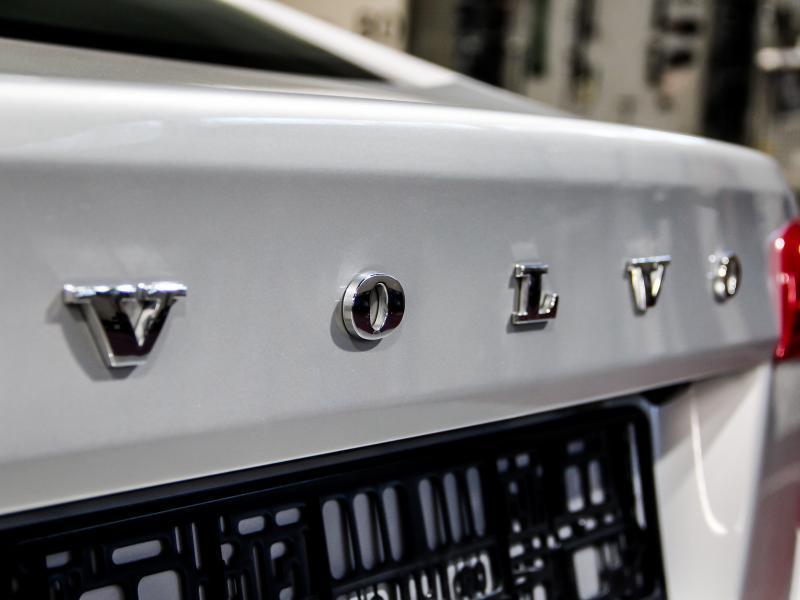 Volvo S60 Summum D3 GEARTRONIC 150pk 2.0D D3 150pk AUTOMAAT 42/45