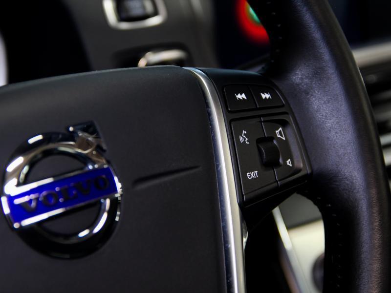 Volvo S60 Summum D3 GEARTRONIC 150pk 2.0D D3 150pk AUTOMAAT 28/45