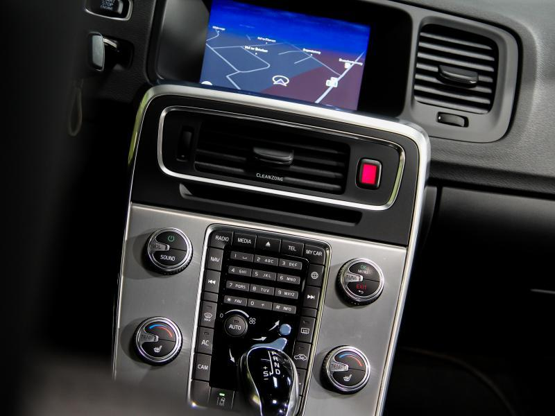 Volvo S60 Summum D3 GEARTRONIC 150pk 2.0D D3 150pk AUTOMAAT 14/45