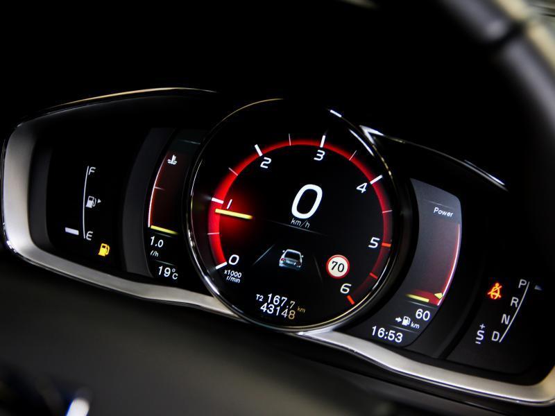 Volvo S60 Summum D3 GEARTRONIC 150pk 2.0D D3 150pk AUTOMAAT 20/45