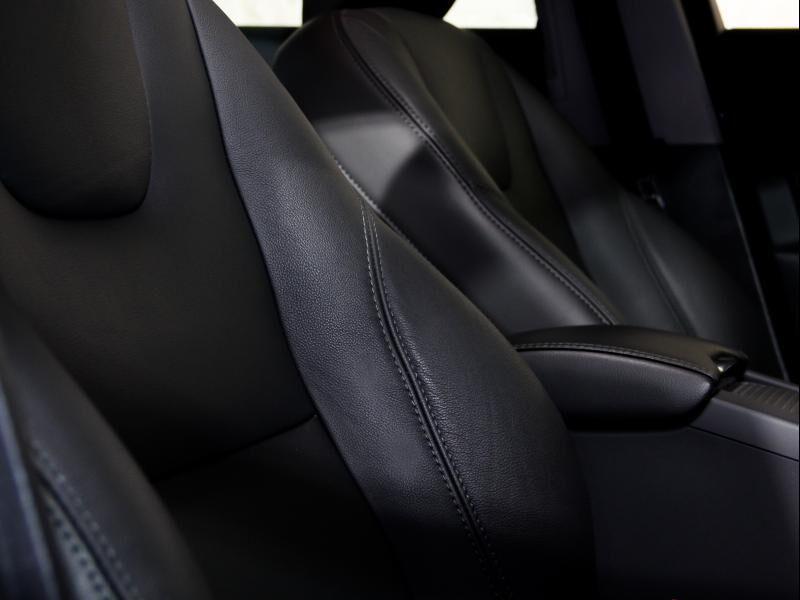 Volvo S60 Summum D3 GEARTRONIC 150pk 2.0D D3 150pk AUTOMAAT 34/45