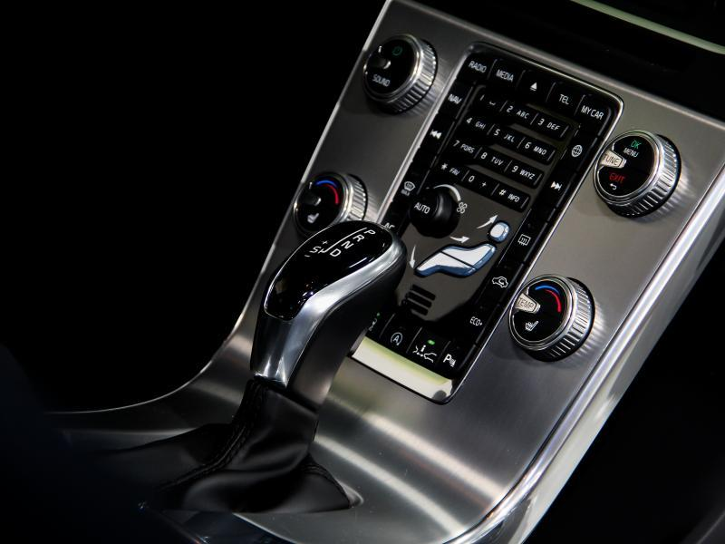 Volvo S60 Summum D3 GEARTRONIC 150pk 2.0D D3 150pk AUTOMAAT 31/45