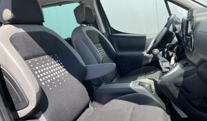 Citroen Berlingo Selection #€uro6# 1.6 BLUEHDI