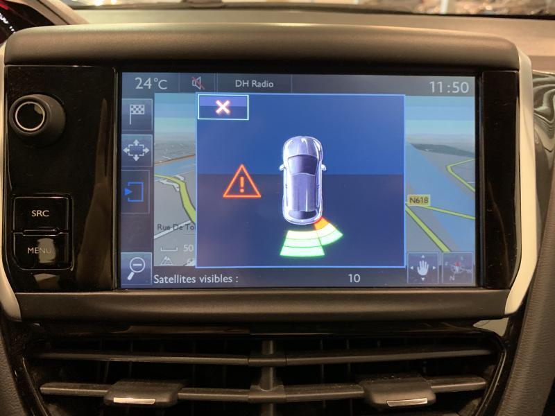 Peugeot 208 Active **GPS/Clim**