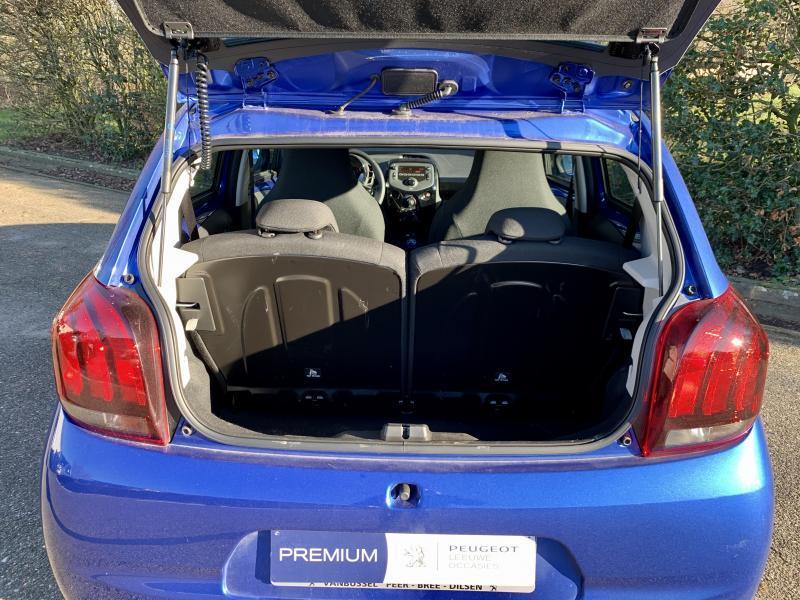 Peugeot 108 Active 8/11